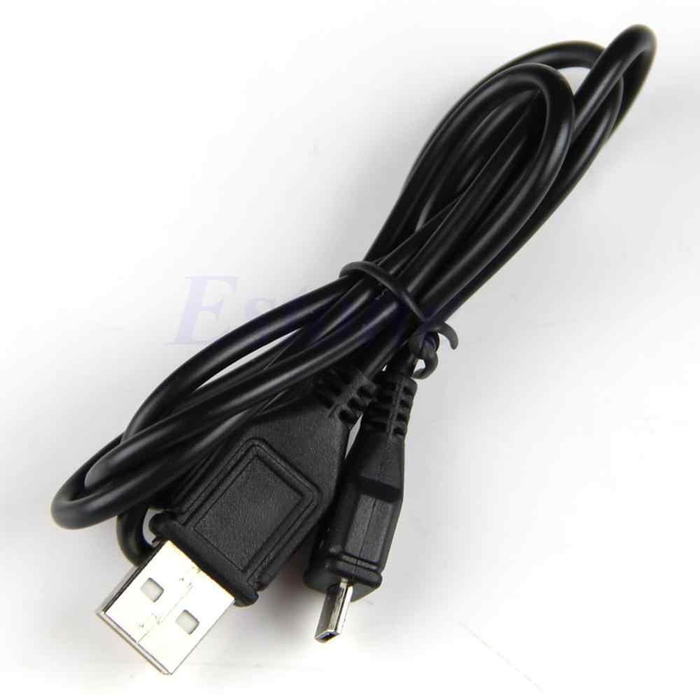 عالية الجودة 1M USB 2.0 وذكر ل مايكرو B الذكور كابل نقل بيانات مزامنة مهايئ شاحن كابل ل سامسونج LG