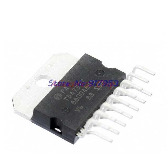 1 шт./лот TDA7377 ZIP-15 в наличии на складе