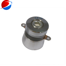 40khz/100khz Dual frequency ultrasonic cleaning transducer,
