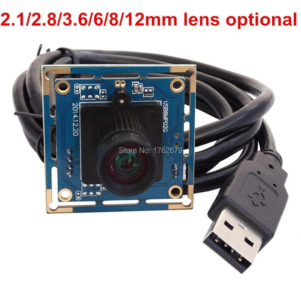ELP 6mm lens MJPEG 15fps 8 Megapixel 3264X2448 HD usb with camera SONY IMX179 Sensor CMOS usb microscope camera 1 3 megapixel 960p hd 30fps mjpeg high speed usb 2 0 cmos camera with 2 8mm lens elp usb130w01mt l28 page 4