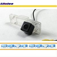 Power Relay Protection HD CCD Night Vision Car Rear Camera Reverse Camera For GMC Terrain Saturn