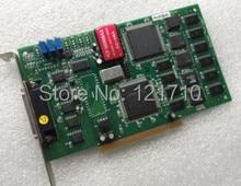 Промышленное оборудование доска Сбора Данных PCI-9118DG/L REV. A4 карты