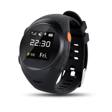 Good Watch With SOS GPS Smartwatch S888A Anti Failing Alarm Tracker For Man Girl Youngsters Reward Excessive High quality!