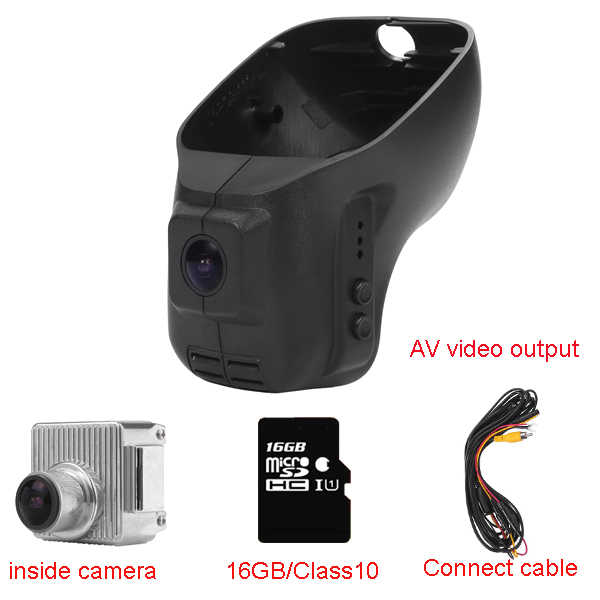 Detail Feedback Questions about PLUSOBD Wifi Car Camera For Porsche