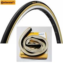 Шина для шоссейного велосипеда Continental Giro, черная, 28x22 мм (700x22c) + бесплатная доставка