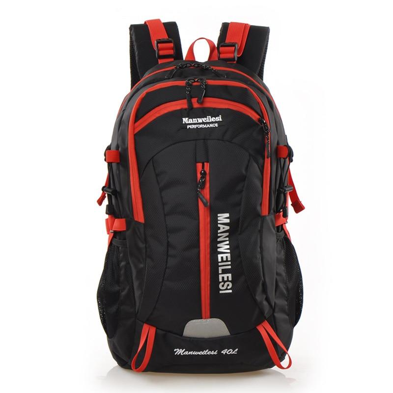 Men Women  Travel Casual  Backpack Light Weight Walking Laptop Backpacks Tourism Daypack Mochila Rucksack
