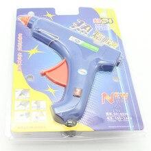 PDR Инструменты термоплавкий Пистолеты для склеивания 100 В автомобиль зарядки Пистолеты для склеивания Многофункциональный Инструменты для Мебель Водостоки Ручные инструменты herramentas