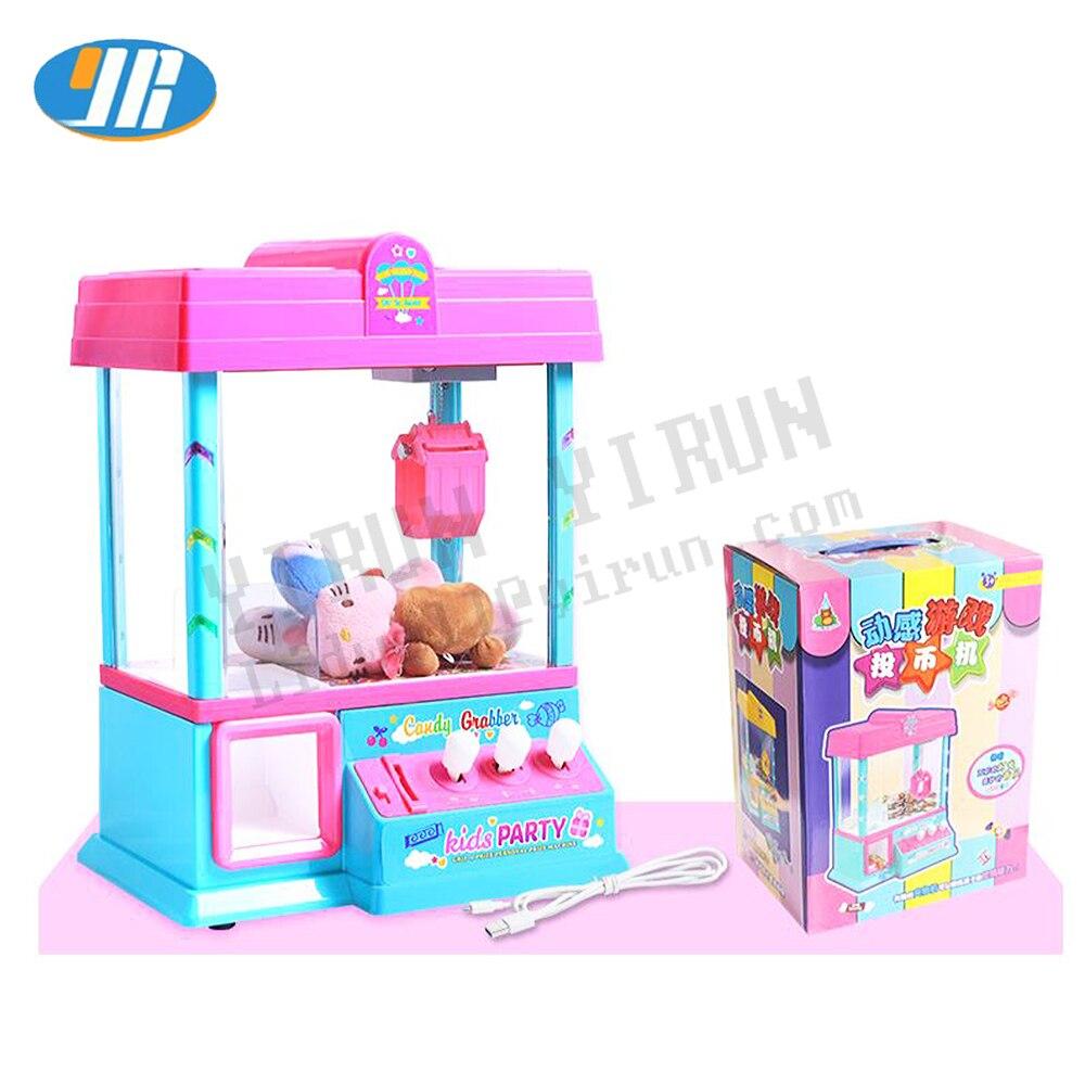 Aliexpress.com : Buy Children's Came Console Mini Claw ...