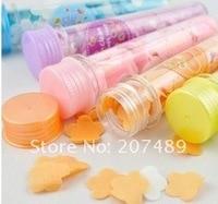 очистка стиральная ванна ремесло цветочные бумажные лепестки формировать мыло трубка подарок organtic свадьбы пользу холодопроизводительности цвет