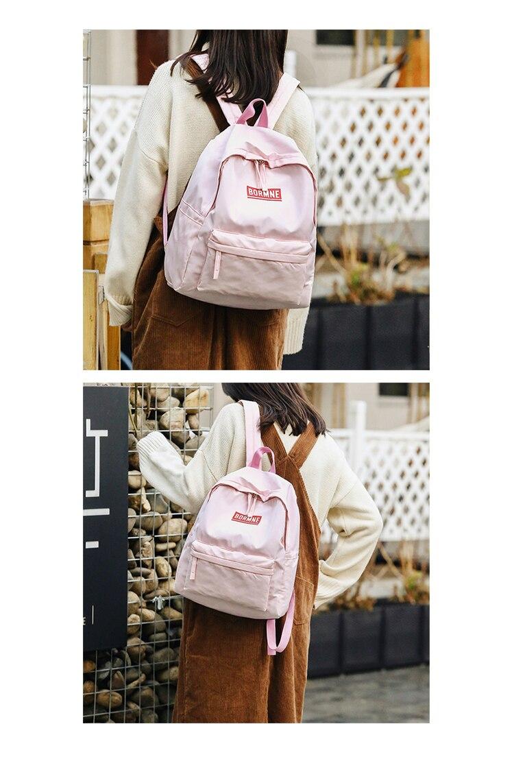b33b142b3b63 Mini Classic Canvas Backpack- Fenix Toulouse Handball
