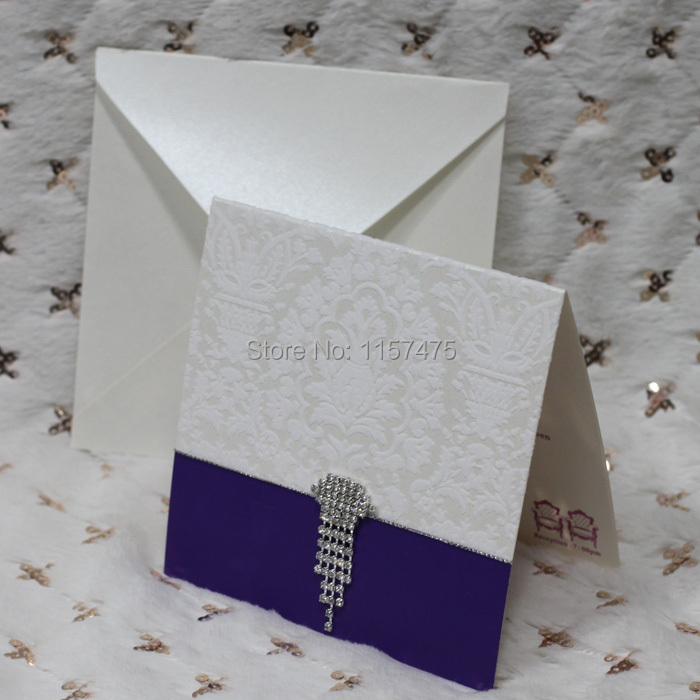 Buy hindu wedding invitation and get free shipping on AliExpresscom