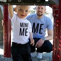 Vader zoon t-shirt