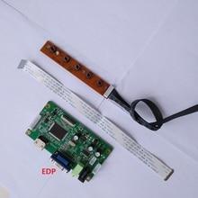 for NV125FHM-N41 LCD EDP monitor Controller board 1920×1080 KIT VGA 12.5