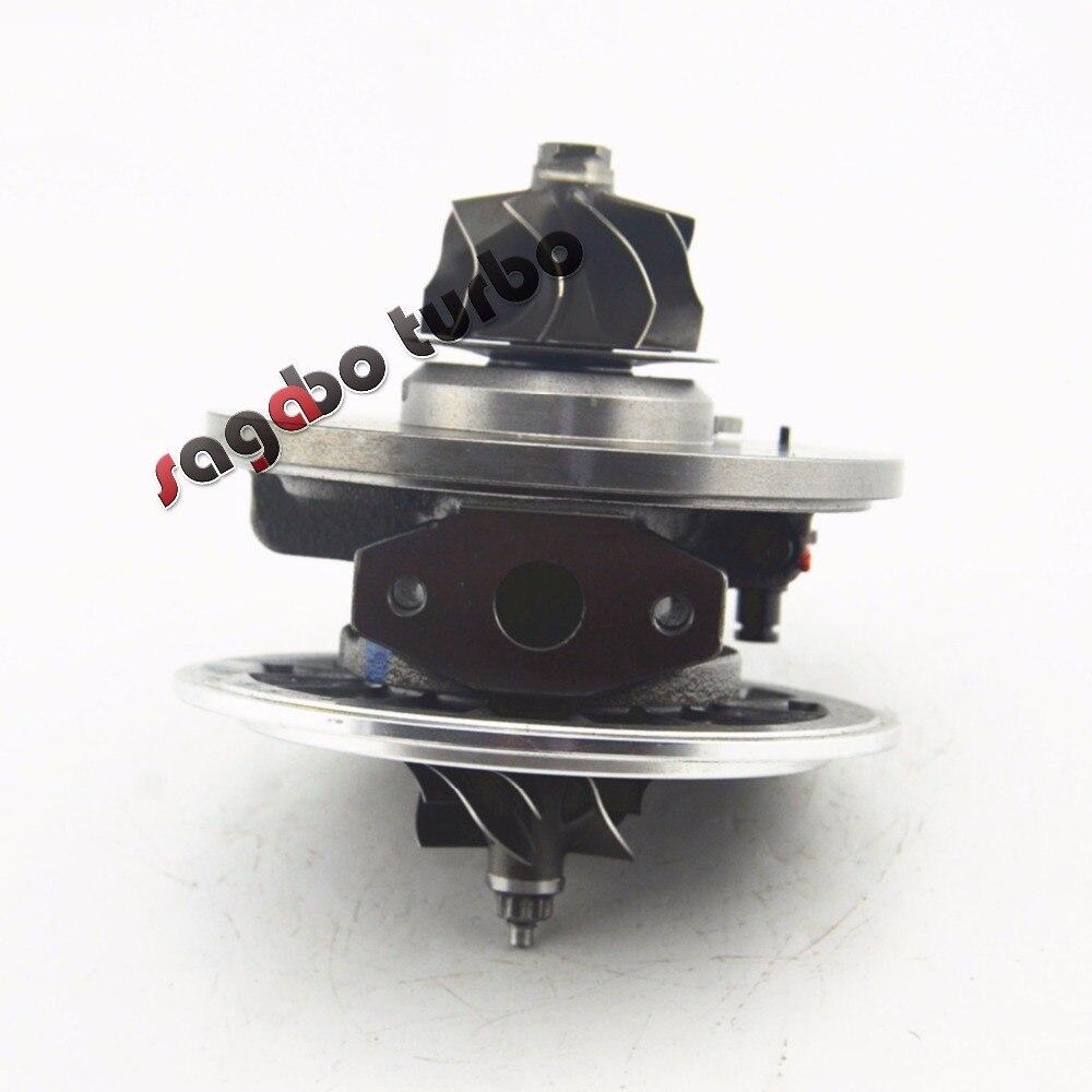 767835 5001S 767835 Turbo Cartridge for Opel Signum 1.9 CDTI 88Kw Chra 755042 755373 GT1749V Turbine 93183681 Turbo Core