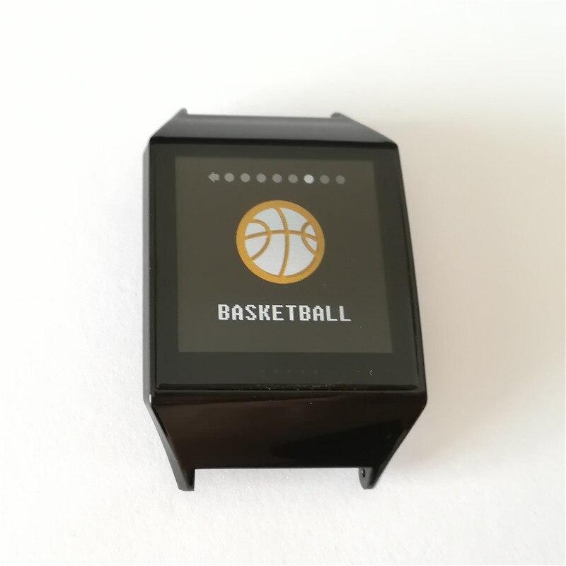 W1 Smart Bracelet Blood Pressure Measurement Color Screen Fitness Tracker Watch Waterproof IP68 Heart Rate Monitor GPS Tracker 34