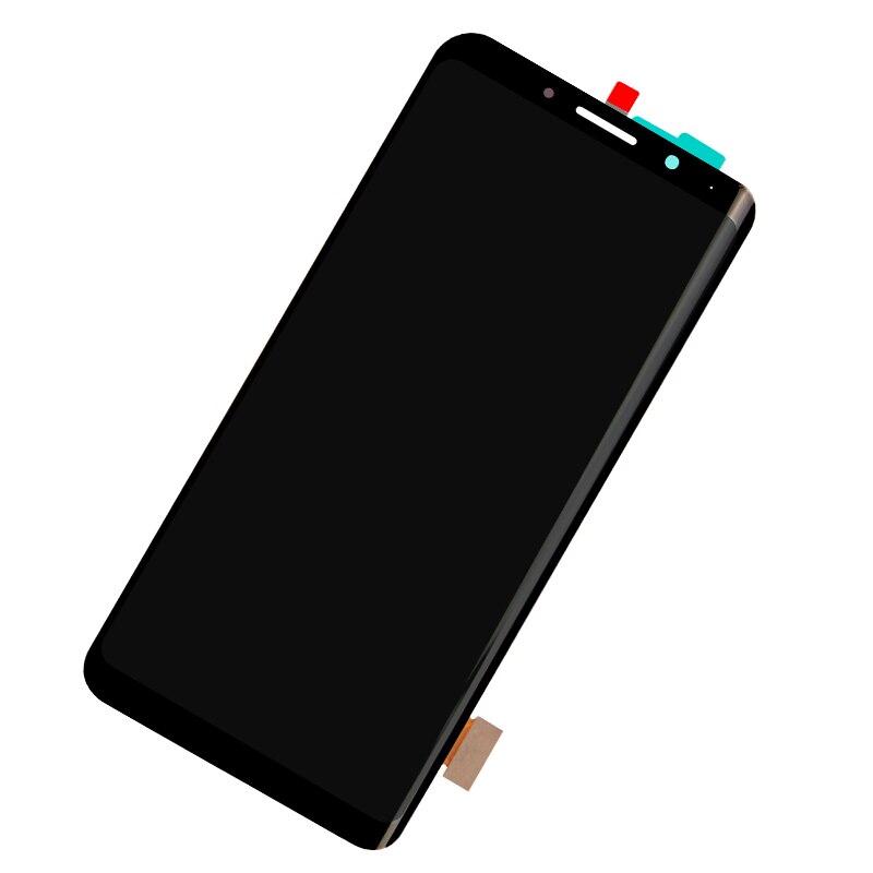 экран ЖК-дигитайзер для стеклянная