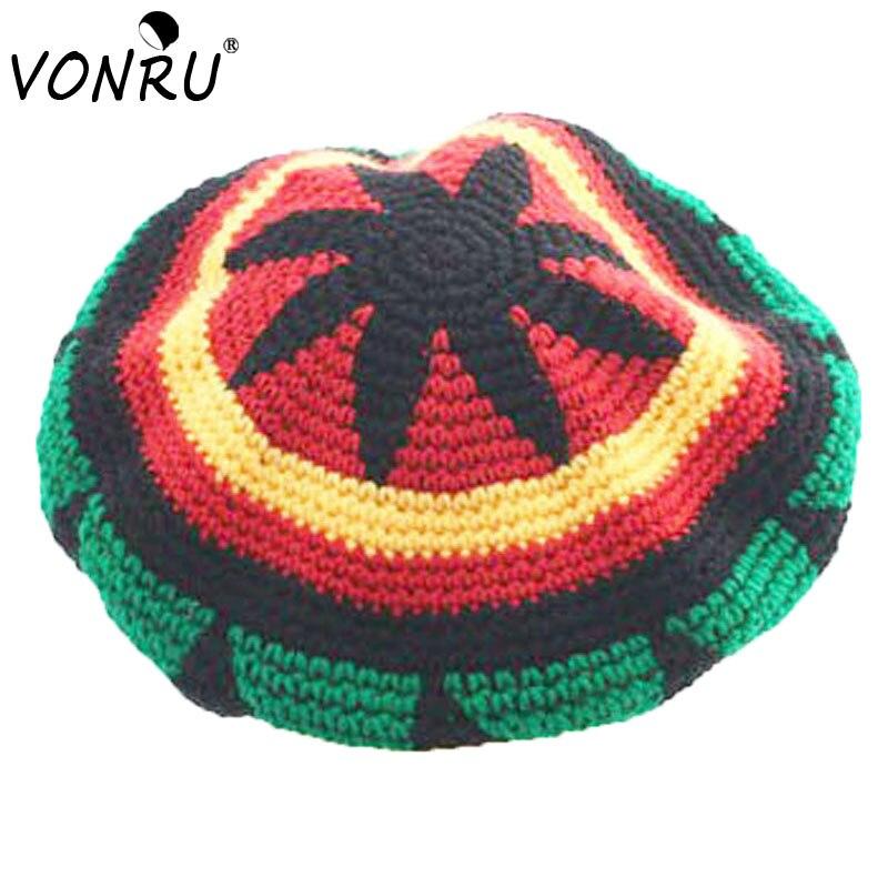 Attractive Rasta Hat Crochet Pattern Component Blanket Knitting