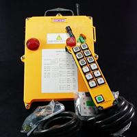 12 В 415 В 12 Каналы 1 Скорость 1 передатчик подъемного крана дистанционного Управление Системы E Stop предохранитель 5A