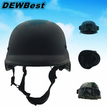 Bullet Proof hat Bulletproof Helmet Body Armor There are gifts(China)