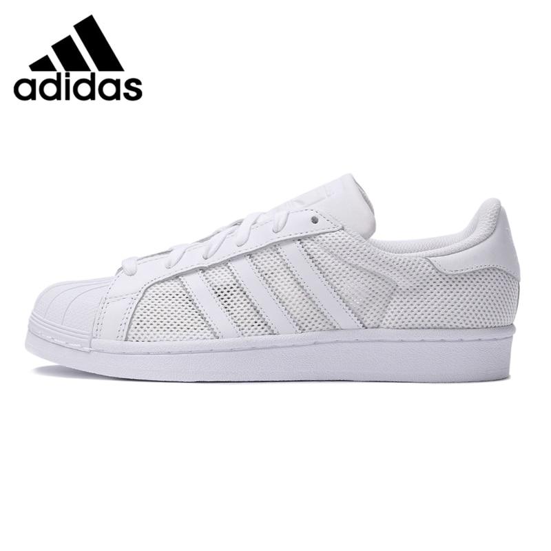 Superstar Adidas Blancas Hombre