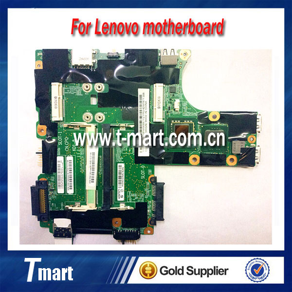 ФОТО 100% original laptop motherboard FRU:42W7871 for Lenovo X300 with CPU Intel fully tested working well