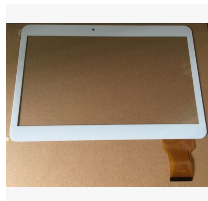 "New touch screen For 10"" BDF Tablet with MJK 0331 FPC Touch panel Digitizer Glass Sensor replacement Free Shipping"