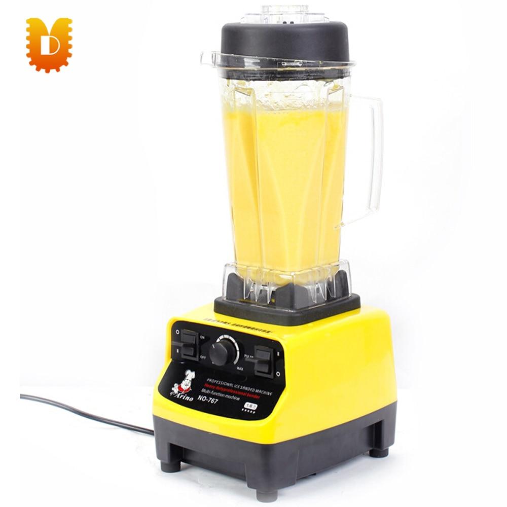 UD767-2 multi-functional soybean milk machine ice crusher