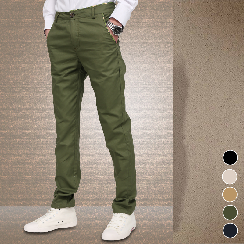 Popular Smart Casual Pants-Buy Cheap Smart Casual Pants lots from ...