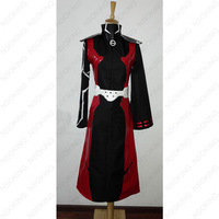 Twin Star Exorcists Enmadou Rokuro Cosplay Clothing Sousei No Onmyouji Cosplay Costume