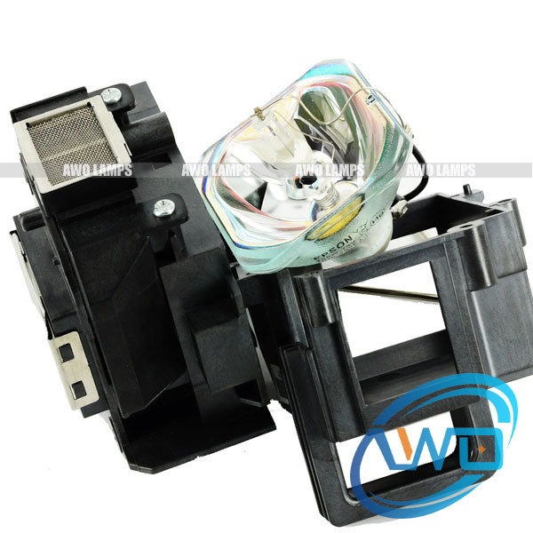 все цены на ELPLP59 Compatible lamp with housing for EPSON EH-R2000/R4000/R1000 projectors онлайн