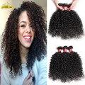 7a Good Quality Peruvian Virgin Hair Curly Deep Cheap Peruvian Hair 4 Bundles Peruvian Curly Hair Extension Queen Weave Beauty