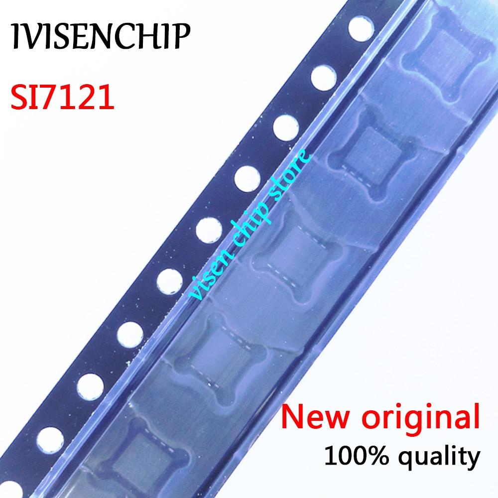 5-10pcs SI7121DN SI7121 7121 MOSFET QFN-8