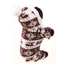 Autumn Winter Dog Clothes