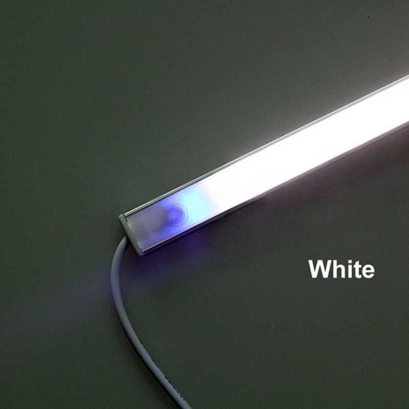 Dimmable 21 LED 6W USB Touch Sensor Dimmable LED Bar Light