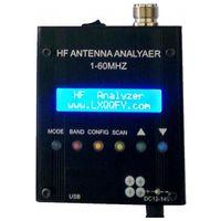 חדש MR300 דיגיטלי אנטנת גלים קצרים Analyzer Meter Tester 1-60 M לרדיו חם
