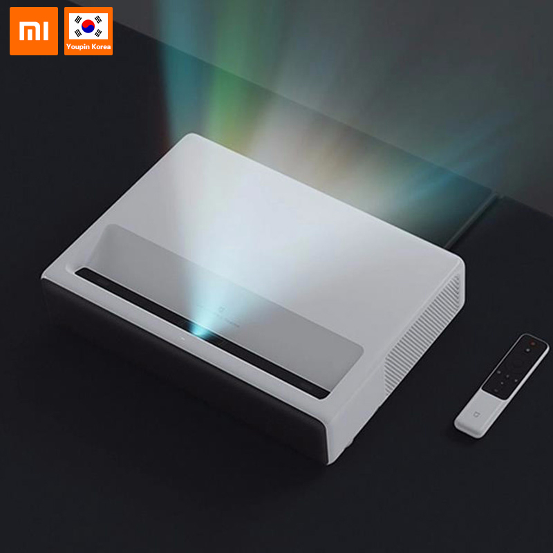 TV de Projection Laser d'origine Xiaomi Mijia 150