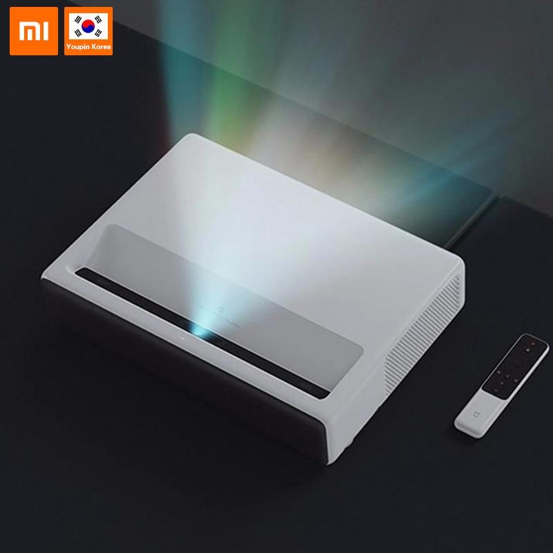TV de Projection Laser d'origine Xiaomi Mijia 150