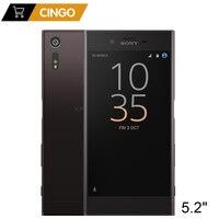 Original Unlocked Sony Xperia XZ F8332 Dual Sim 3GB RAM 64GB ROM Android Quad Core 5
