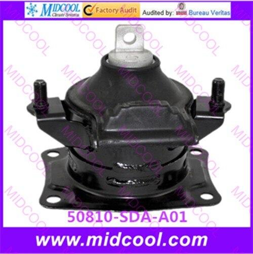 High quality New Engine Motor Mount 50810-SDA-A01 50810SDAA01