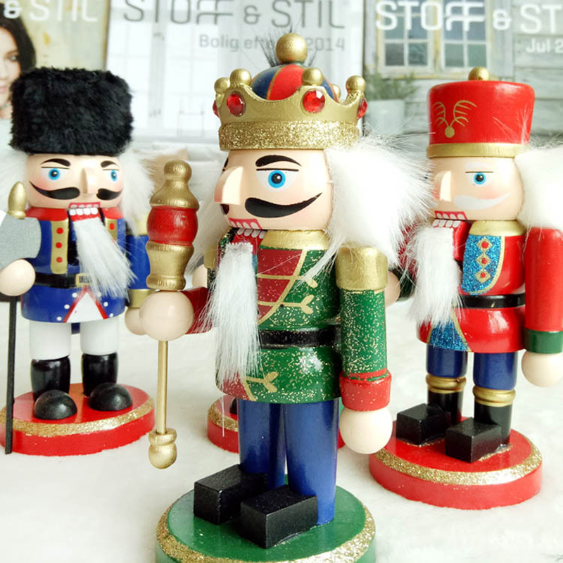 HT037 Beweglichen puppe puppen 15 cm kinder Weihnachten geschenk ...