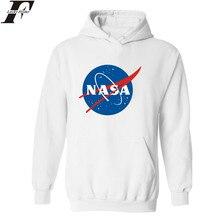 LUCKYFRIDAYF Die Martian Matt Damon NASA Mit Kapuze Hoodies Männer Kühlen für Winter Herbst in 3XL Hoodies Männer Hip Hop Sweatshirts 4XL