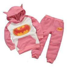 Batman Baby Clothing Set