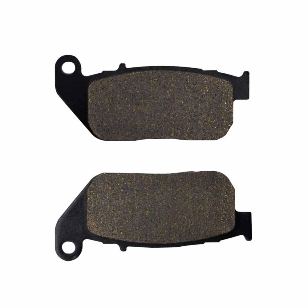 Front Brake Pads for XL883 Sportster STD R XL1200 Sportster Custom Low Roadster