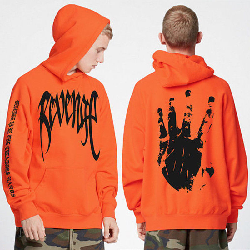 HIRIGIN Newest 2018 Hot Man Women Hoodie Hip-hop Fashion Hooded Sweatshirts Pullover Autumn Coats