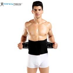 الرجال حرق الدهون ممارسة حزام تخسيس البطن الخصر المتقلب مدرب خصر نحيف المشكل الأشرطة قابل للتعديل