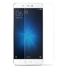 0.26mm Tempered Glass Film For Xiaomi MI6 MI5 mi3 mi4 mi4i m
