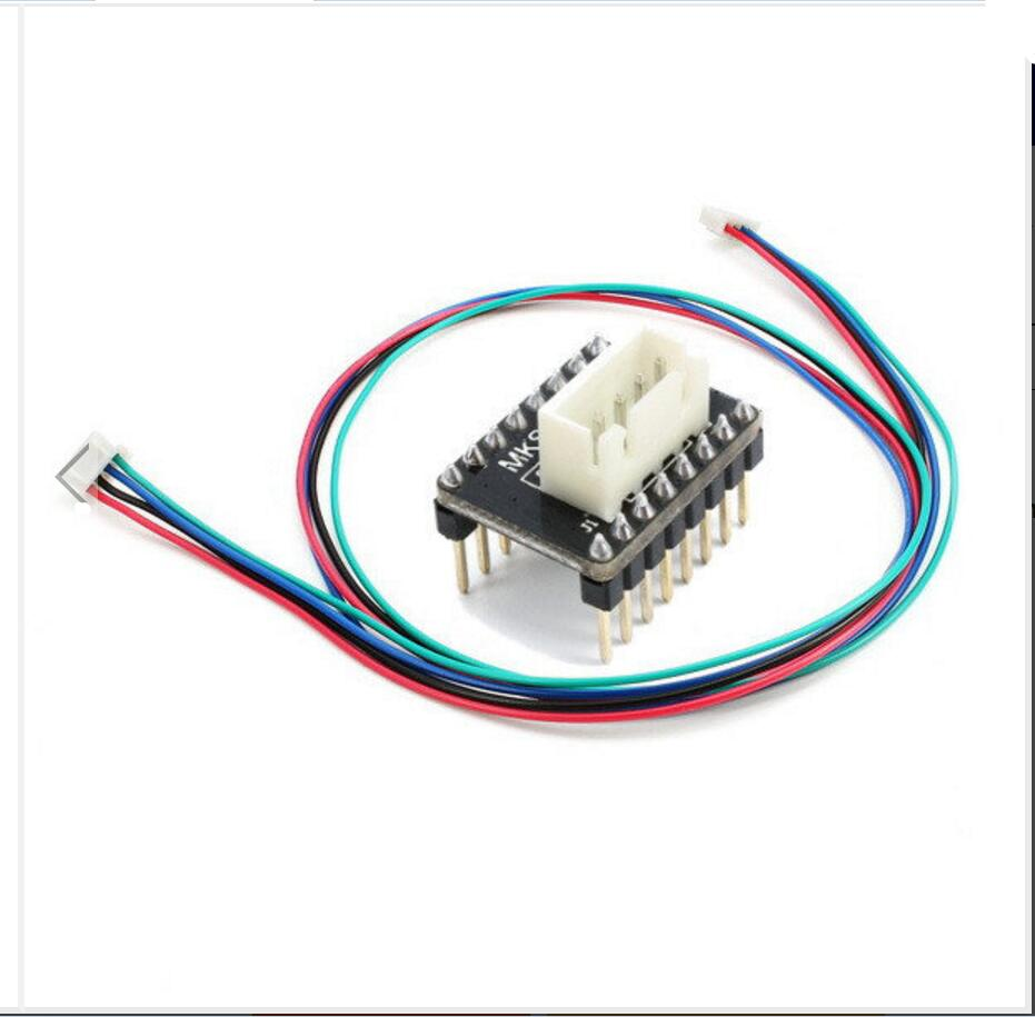 Duoweisi 3d Printer Parts 10 Meters Pla Filament 10m 175mm For Mendel Circuit Board Spacer Print Models Mks Cd 57 86 Stepper Motor Driver Current Expansion