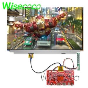 3840*2160 4K IPS 15,6-дюймовый ЖК-дисплей со стеклом без подсветки 2HDMI DP 30pin плата контроллера для 3D-принтера DIY проектор тумана