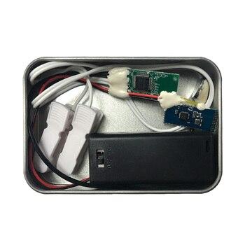 Bluetooth Brain Wave Acquisition Module TGAM Suite Spiritual Technology NeuroSky Idea Control Development Game Control