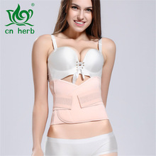 Cn Herb Waist Clip With Belly In Shape Recovering Belt Corset Skeleton